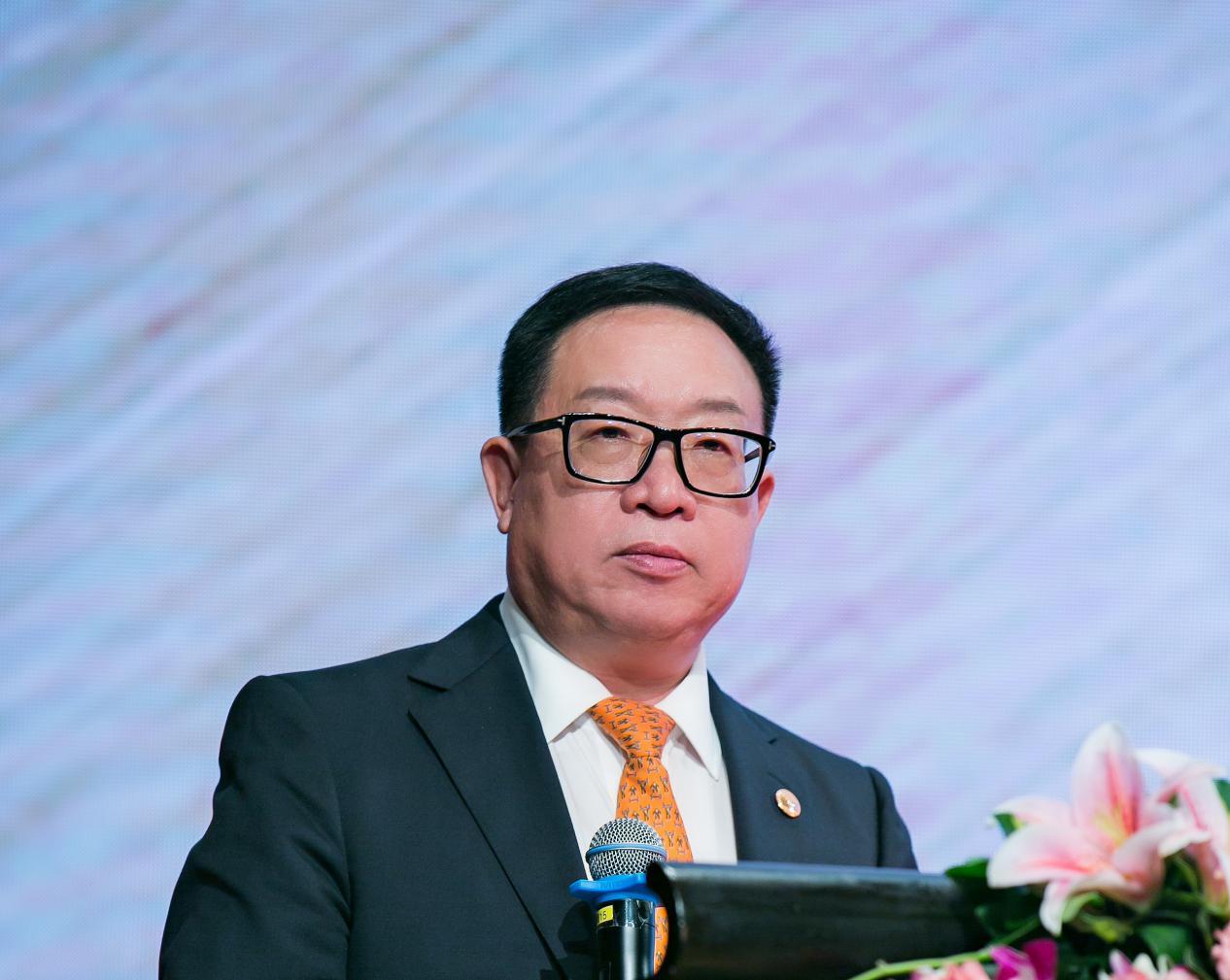 专访杨金才:2020大安防产值首次破万亿,2021新局可期!