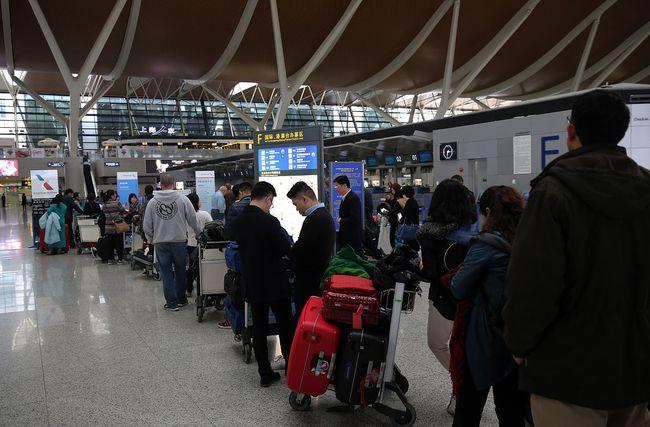 融合AI技术,机场安防系统呈现新发展态势