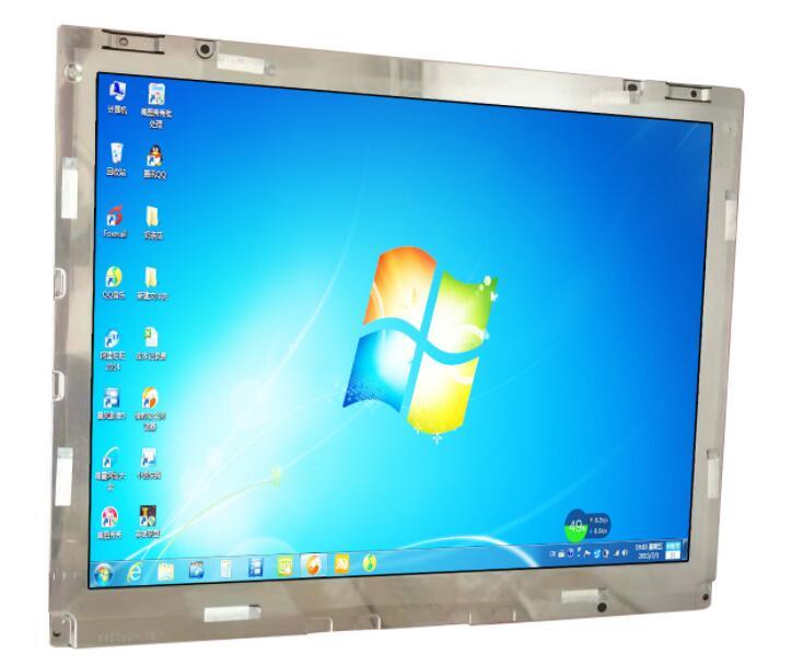 23.1寸方形高亮工业医疗液晶屏,20.1寸方形显示器,方形触摸屏,方屏广告机