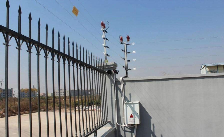 溧阳 太仓 常熟电子围栏厂家安装 维修卡博斯解决各种电子围栏问题