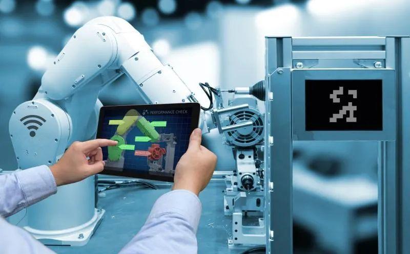华北工控:助力工业互联网创新发展,打造智慧工厂全场景方案