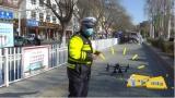 高效补盲,警用无人机助民警侦破肇事逃逸案