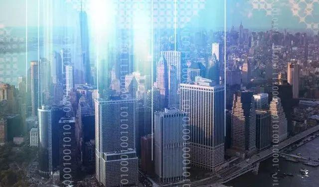 华北工控:工控机在智慧楼宇综合管理平台中的应用
