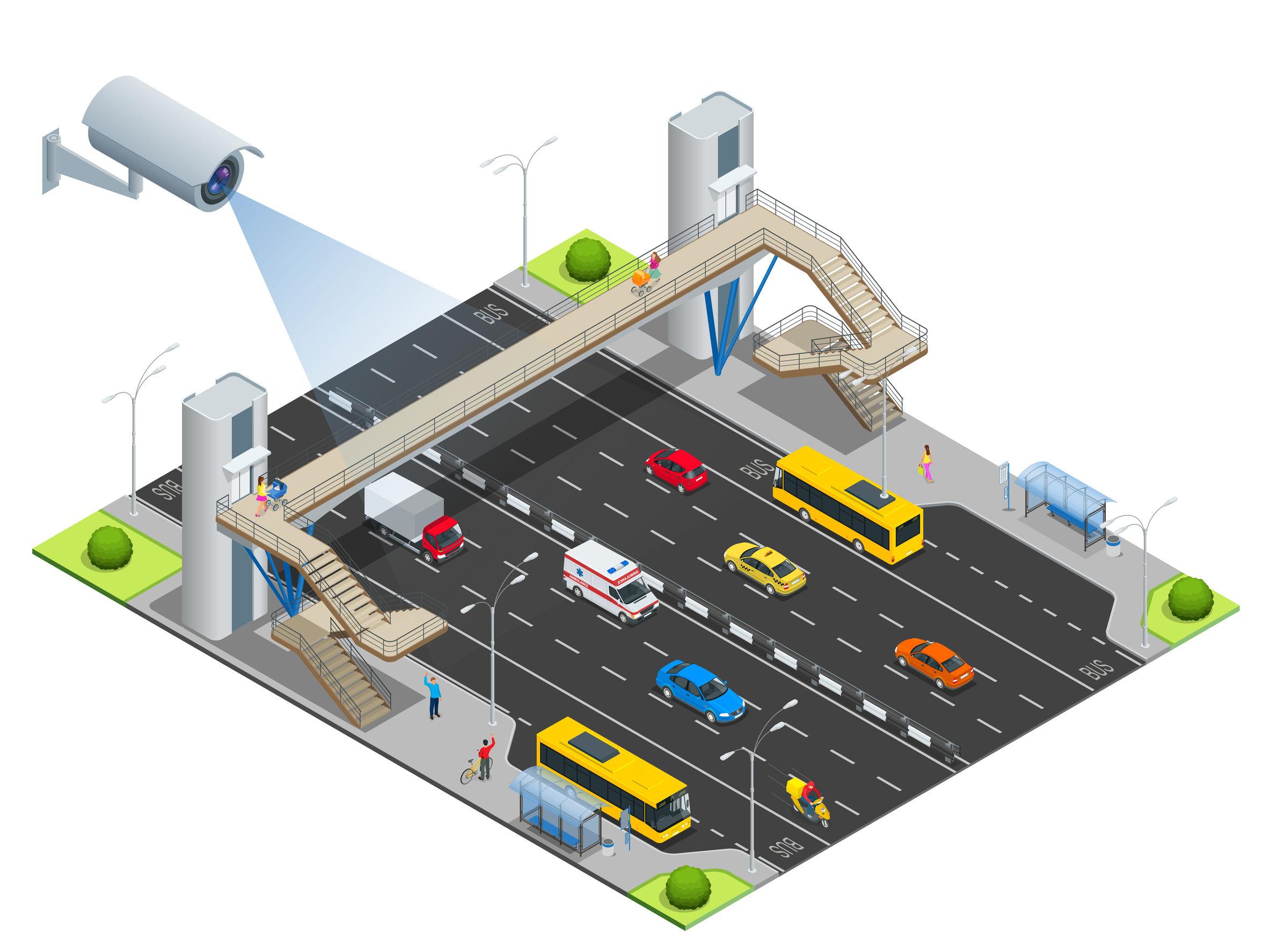 推进智慧城市建设 破解大城市停车难