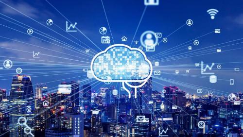 2021年中国人工智能行业产业链全景及区域格局分析