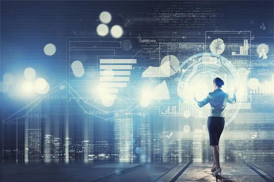 华北工控嵌入式计算机,让智慧金融综合服务平台建设更安全更高效
