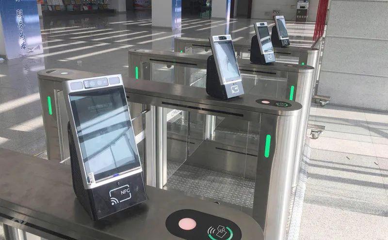 华北工控 | 嵌入式计算机在人脸识别闸机系统中的应用