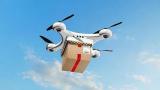 加码智慧物流 | 华北工控计算机硬件助力无人机配送创新发展