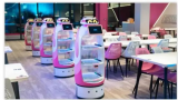 餐饮业智能化转型,华北工控可提供餐饮机器人专用计算机产品方案