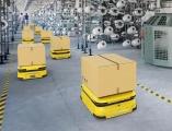 华北工控 :嵌入式计算机使能AGV移动机器人——让仓储更智能