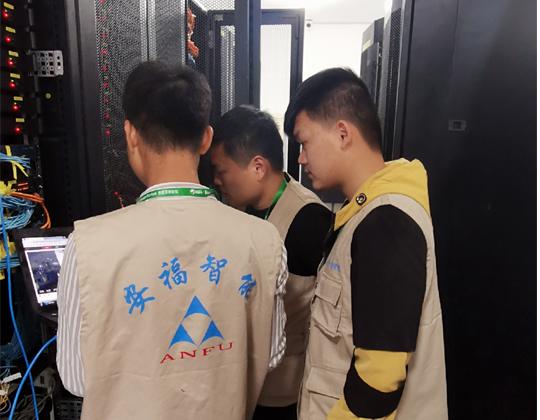 海南安福:民企为博鳌年会保驾护航
