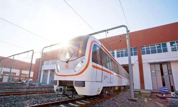 华北工控 | 无人驾驶地铁线于深圳试点落地,智能交通建设加速