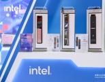 Intel AlphaLock系列3D人脸识别智能锁亮相深圳人工智能展!