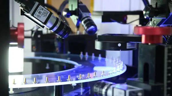 华北工控   嵌入式计算机在机器视觉系统中的应用