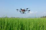 让智慧点亮农业,华北工控专业护航无人机助力春耕植保