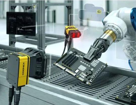 """""""智""""见未来   华北工控加速机器视觉行业用工控机硬件布局"""