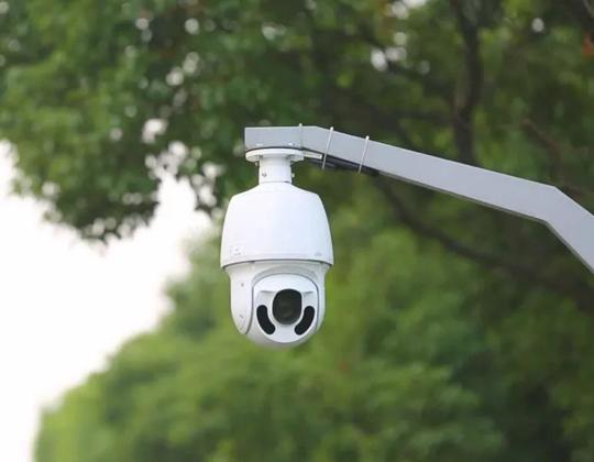 华北工控:NVR系统嵌入式计算机产品方案,打造景区安防新生态