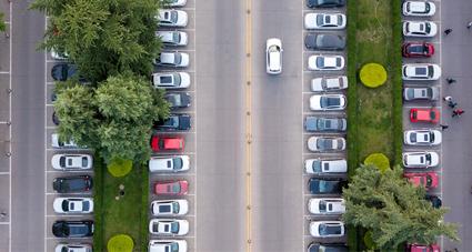重大利好!停车市场即将全面爆发