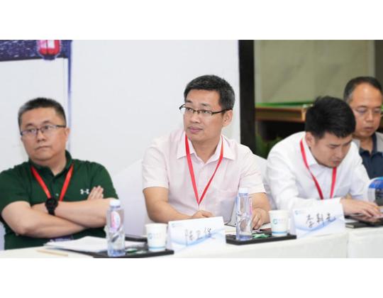 闪马智能首席架构师李朝光:AI助力城市空间管理