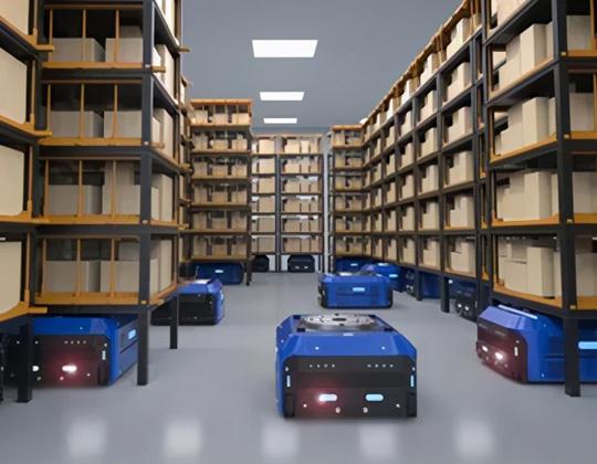 快递业务量激增,华北工控创新打造智能物流领域嵌入式硬件方案