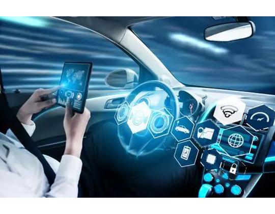华北工控:拓宽无人驾驶应用场景,离不开主控计算机系统硬件支持