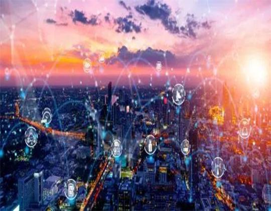 建设智慧城市综合管理服务平台,华北工控计算机硬件可助力