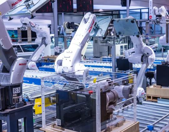 非标设备市场空间广阔,华北工控产品定制化能力稳步提高!