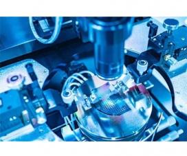 华北工控:基于工控机的机器视觉系统助力电子元器件品质检测