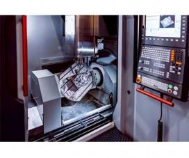 华北工控:基于工控机的数控系统在工业生产中的应用