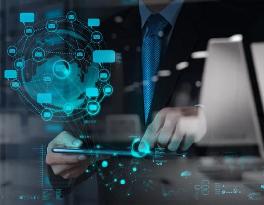积极应对网络安全威胁,华北工控打造入侵防御系统专用计算机
