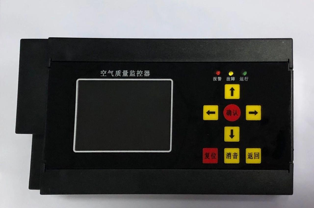 地下车库RXPF KQ空气质量控制器