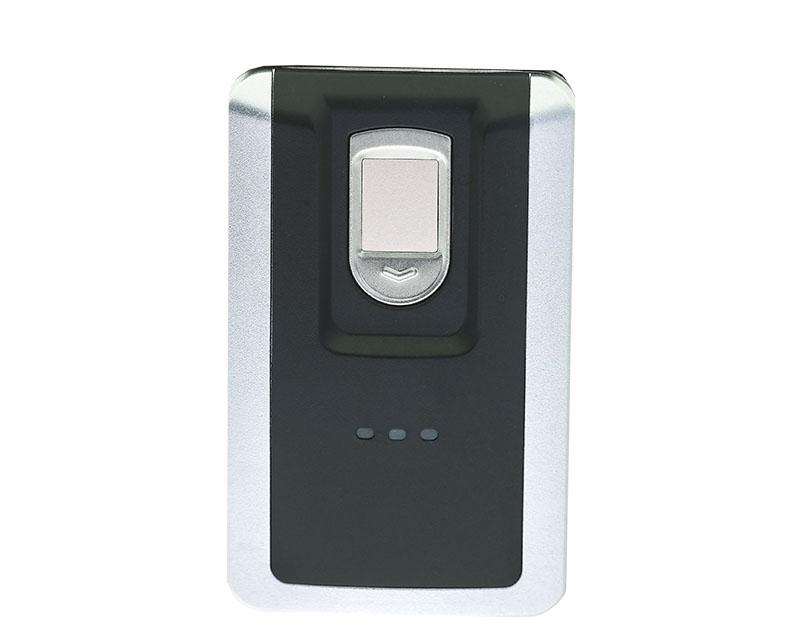 单指电容式指纹采集仪SD-256