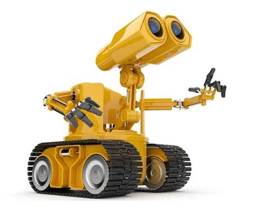 智能机器人巡检地下管廊,华北工控可提供计算机硬件助力!