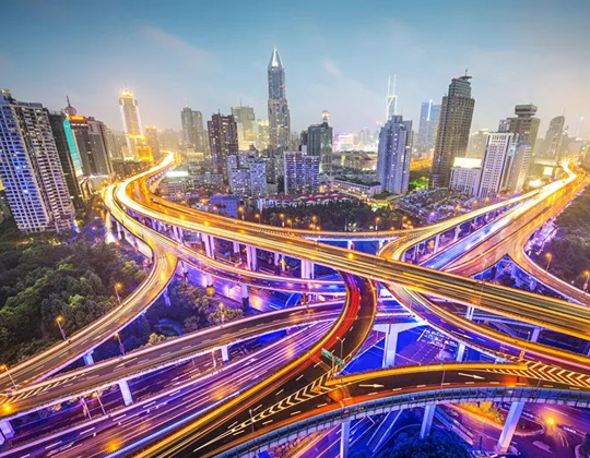 发展智能交通,华北工控可提供高速公路智能调度系统专用计算机