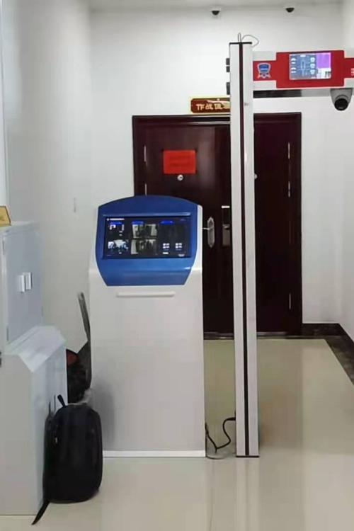 辨别性探测安检设备-手机探测门
