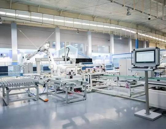 AI智慧工厂,催生16万亿大市场