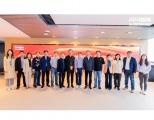 长沙县领导一行莅临闪马智能,交流产业创新发展布局